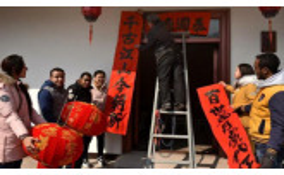 春节灯笼代表什么含义 春节为什么挂灯笼