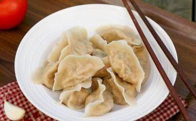 吃饺子的习俗 为什么要吃饺子