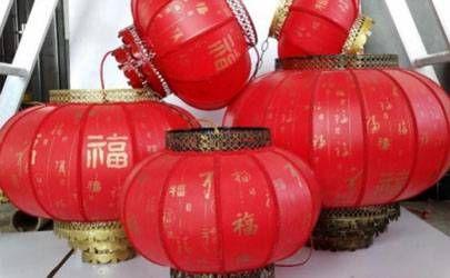 春节挂灯笼的寓意 为什么要挂灯笼