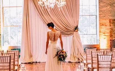 福建南安婚俗 新娘为何要用竹笠遮头?