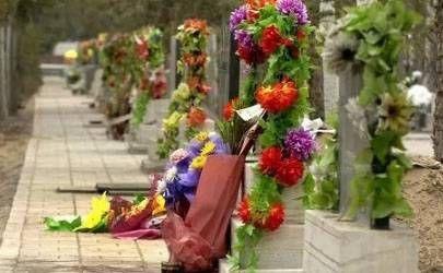 墓地立碑有哪些注意事项?