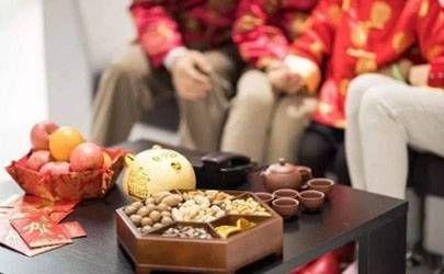 春节的节日风俗有哪些 关于春节的传统文化介绍