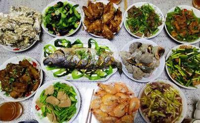过年炒什么青菜 春节餐桌上备受青睐的青菜小炒